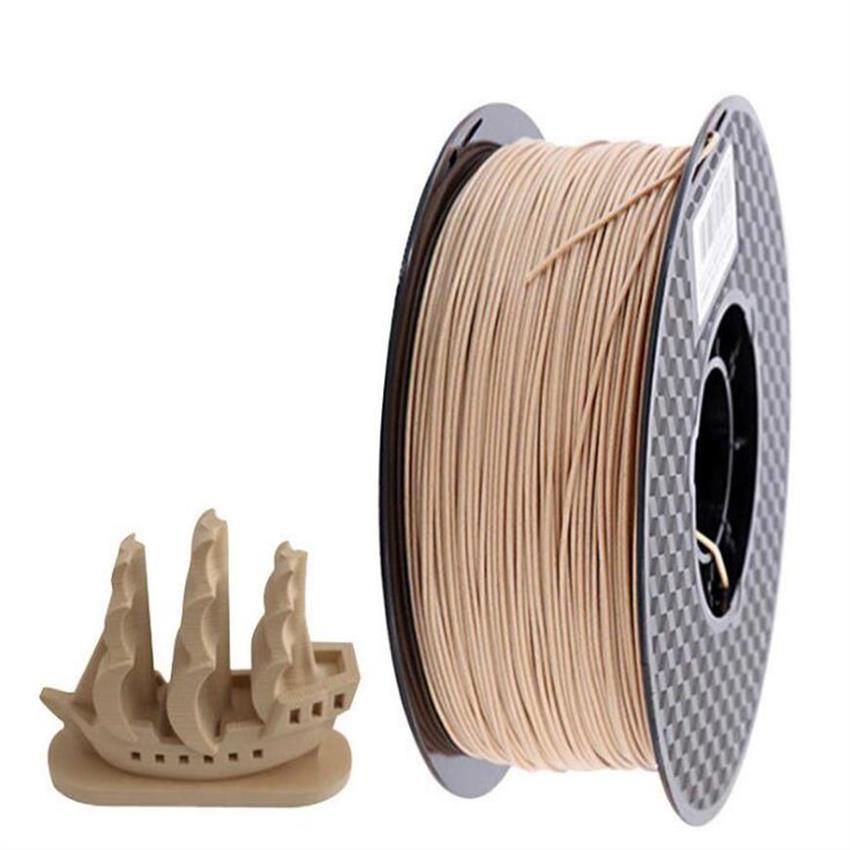 1Kg 2,85mm HOLZ filament holz 3d drucker filament