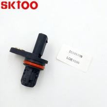 SKTOO-capteur de position darbre à cames   Pour Chevrolet Cruze Aveo Sonic Opel Vauxhall Pontiac 55565708 55565709