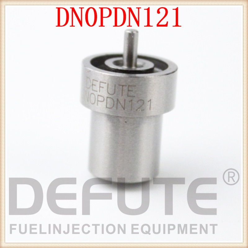 DN0PDN121 Diesel Injektor Düse NP-DNOPDN121 105007-1210 4 teile/los