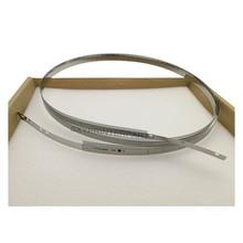 Livraison gratuite A0 42 pouces 2 pcs bande dencodage qualité dorigine avec métal pour HP DesignJet 500 800 pièces de traceur C7770-60013