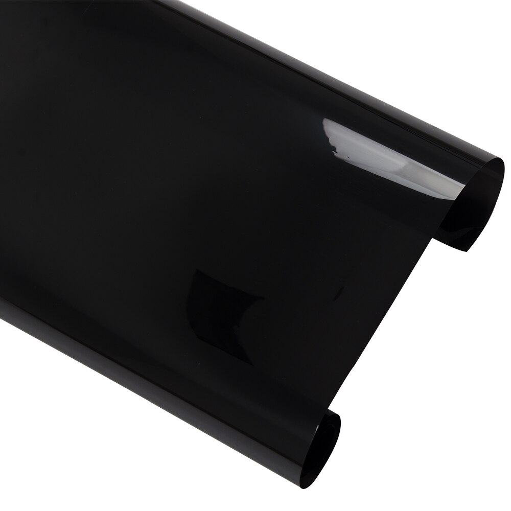 Sunice-Film solaire en céramique   Film pour fenêtre 5% VLT, 99% UV Nano, teinte solaire à dos latéral pour automobile, Film de protection contre la confidentialité, feuilles de voiture