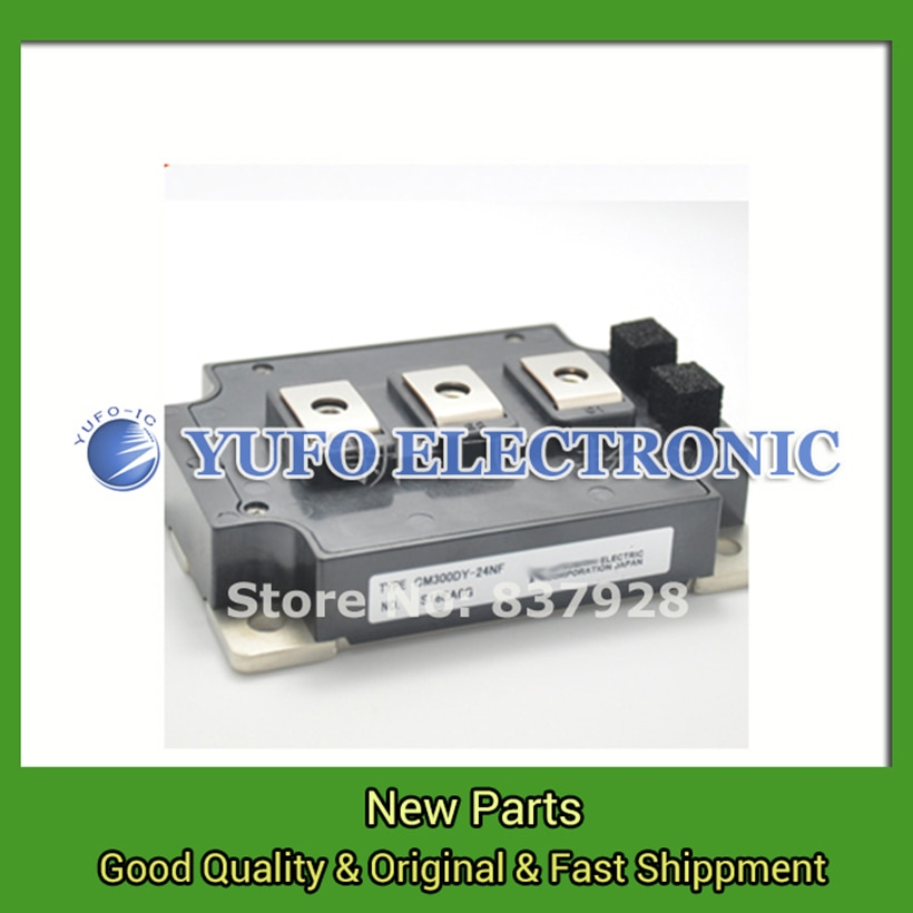 Free Shipping 1PCS CM300DY-24NF Power Module original spot Special supply Welcome to order