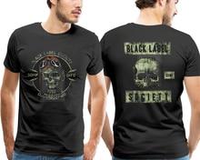 Black Label Society Doom Trooper Shirt S M L Xl Xxl 3Xl T Shirt Maglietta Ufficiale