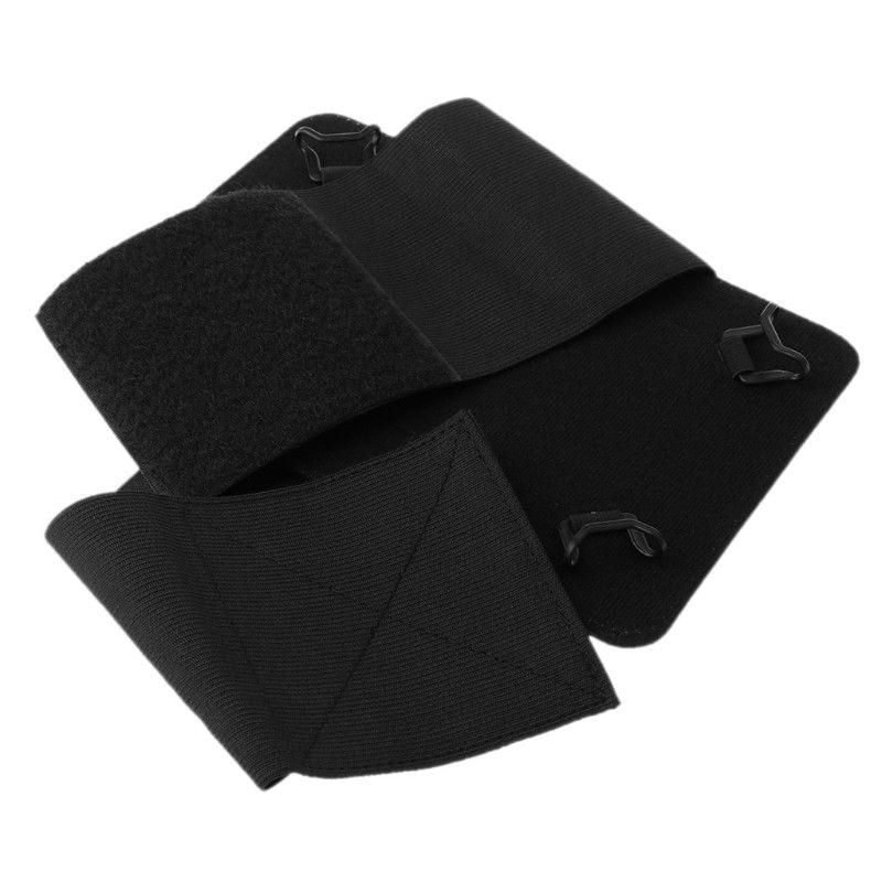 Gran oferta de soporte del reposacabezas del coche Universal con soporte de silicona de red para Tablet de 7-8 pulgadas