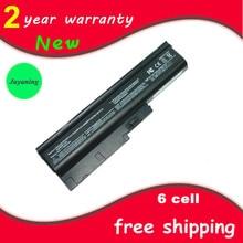 Haute qualité 4400mAh batterie ordinateur portable Pour IBM R60e R60 R61 R61e R61i T60 T60P T61 T61P Z60M Z61E Z61M Z61P