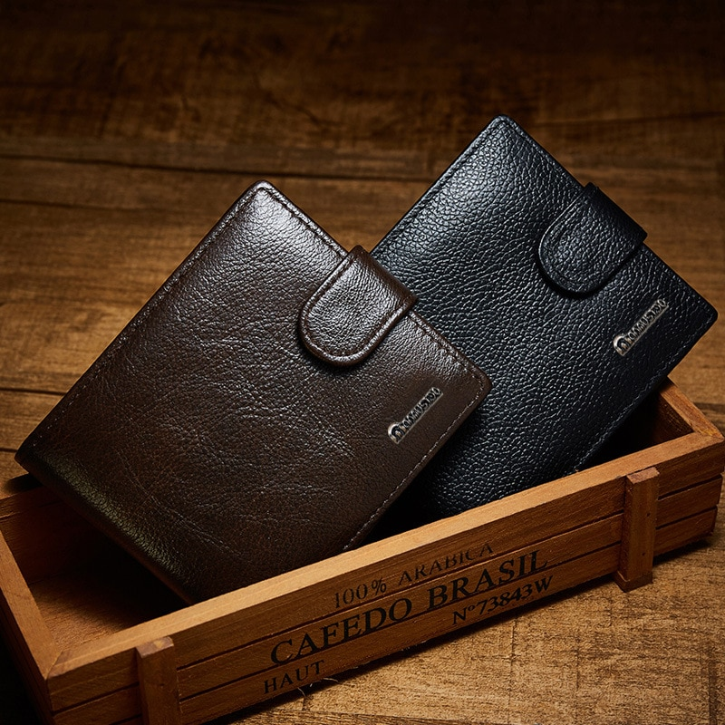 new genuine leather men wallets leather men bags clutch bags koffer wallet leather long wallet with coin pocket zipper men purse Luxury Genuine Leather Wallet Men Brand Vintage Purse Zipper Coin Pocket Men Wallets Leather Genuine Male Clutch Carteira W205