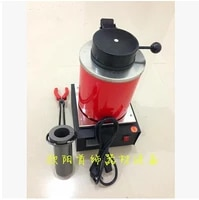 italy mini electric melting furnace for gold silver jewelry machine making tools equipment wholesale retail