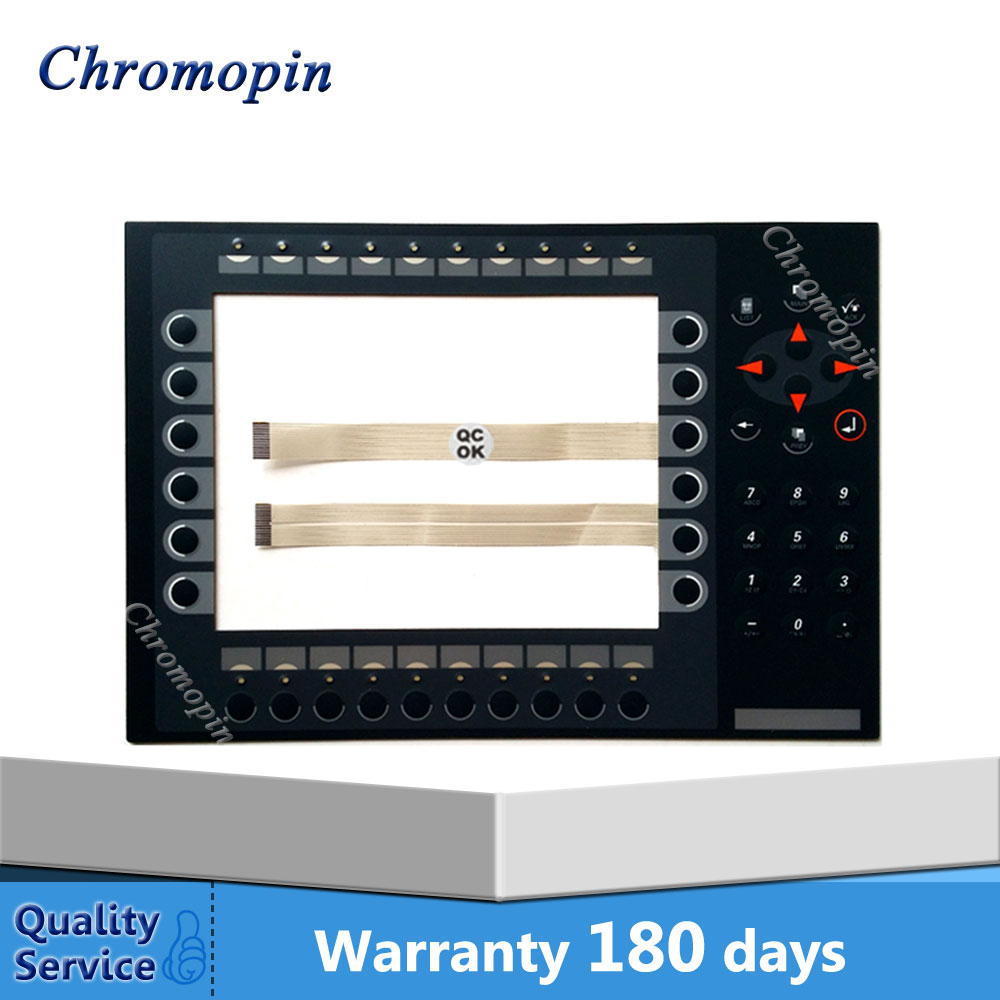 غشاء لوحة المفاتيح ل باير E900T 03010A 03010B 03010C غشاء لوحة المفاتيح 03010D 03010E 03010F