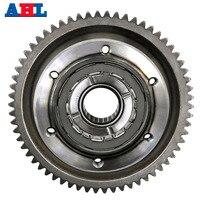 Motorcycle Starter Clutch Bearing Gear Assembly For SUZUKI DRZ400E 2000 - 2007 DRZ400S DRZ400SM 2005 -2009 2013 2014 2015 LTZ400
