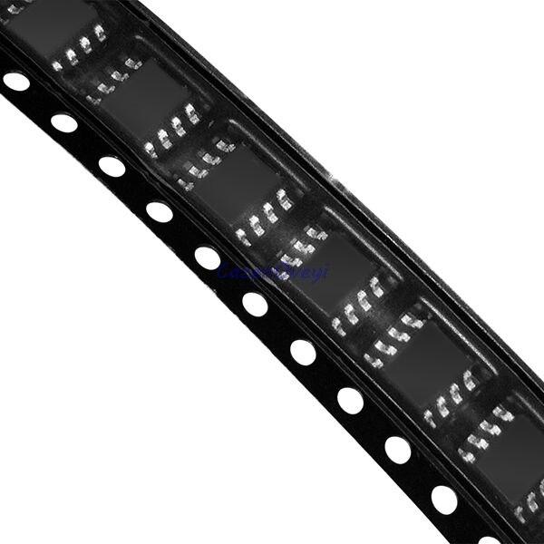 10 unids/lote AP2820CMMTR-G1 AP2820C 2820C AP2820 MSOP-8