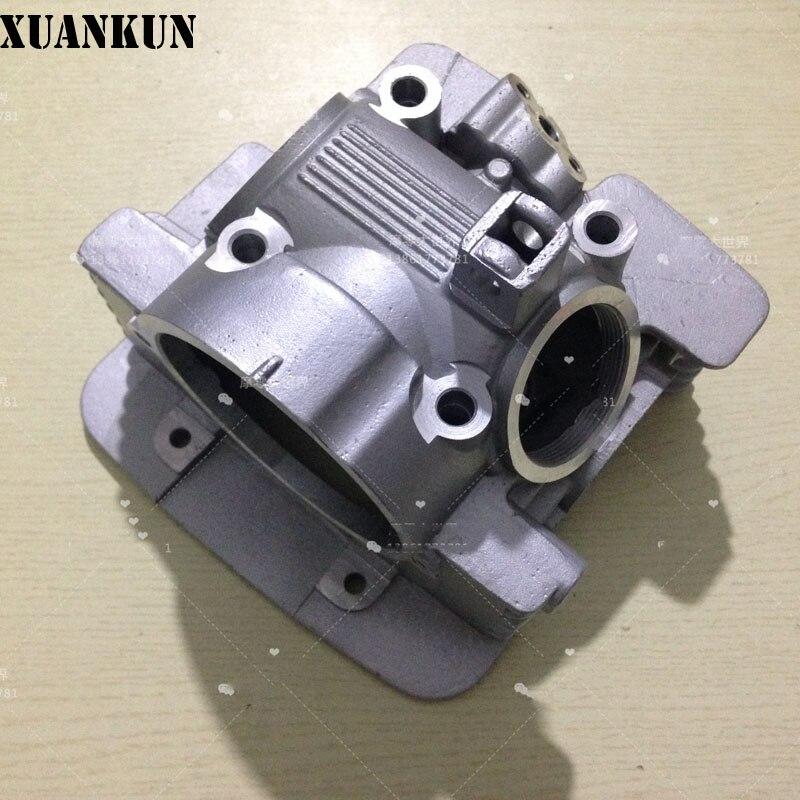 XUANKUN аксессуары для мотоциклов JYM125 YBR125 головка цилиндра в сборе