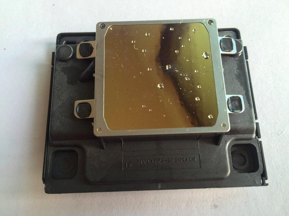 Impresión Original cabeza Compatible con EPSON ME700FW 85ND T40W 80 W TX550 TX600 TX610FW TX620FW ME900WD ME960FWD NX515 impresora