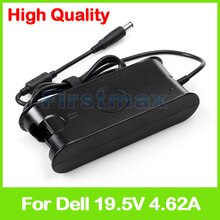 19.5 V 4.62A adaptateur secteur FA90PS0-00 chargeur pour ordinateur portable pour Dell Latitude 14 E6400 E6400n E6410 E6420 E6430 ATG XFR MEDIA BAY