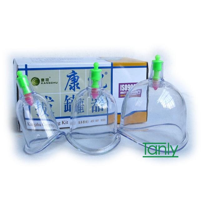 Wholesale & Retail Traditional  Massage Tools kang zhou jiont  kit 3pcs/set