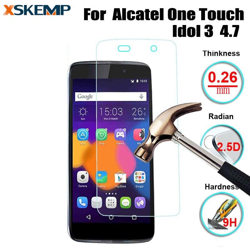 Для Alcatel One Touch Idol 3 4,7
