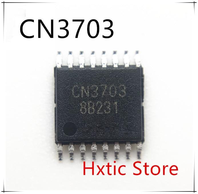 10 unids/lote CN3703 TSSOP16