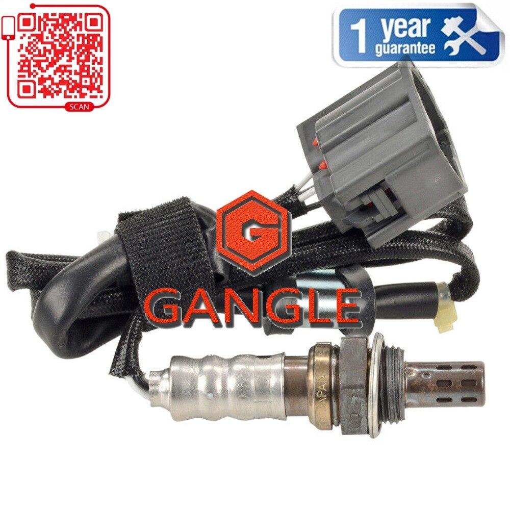 Para MAZDA 3 2006-2009, Sensor de oxígeno 2,0 L 2,3 L, GL-24392 L32D-18-861A L32D-18-861B 234-4392