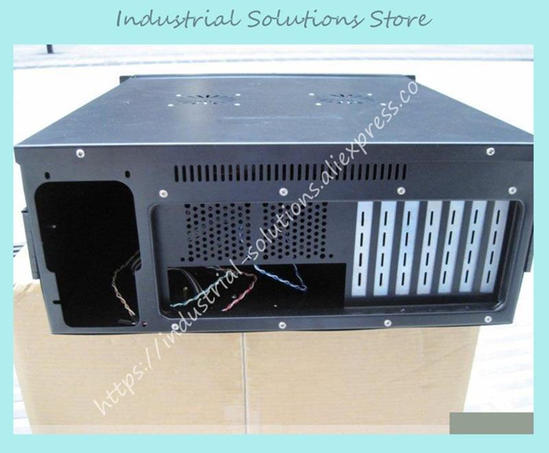 New 4U Industrial Computer Case 4U Server Computer Case PC Motherboard