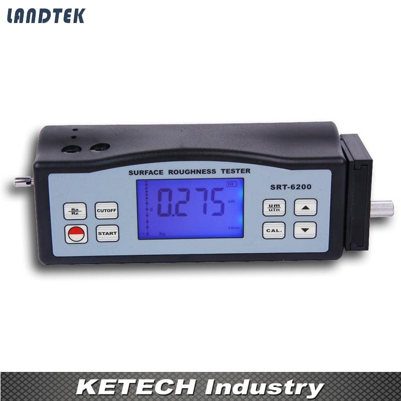 Surface Roughness Meter Gauge Tester (Ra Rz) Lantek SRT6200