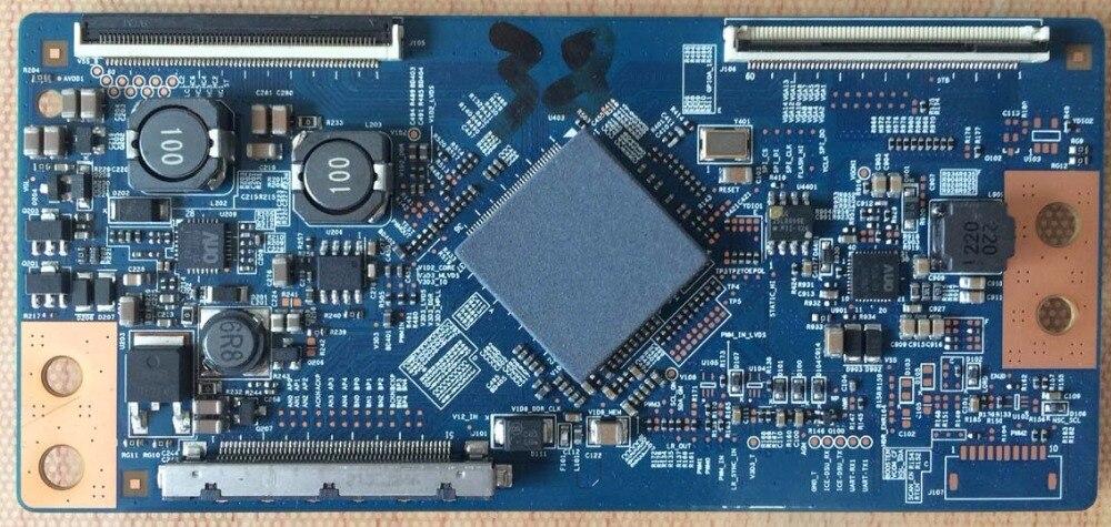 Бесплатная доставка, оригинальные запчасти T400HVN01.2 CTRL BD 40T07-C09 t-con