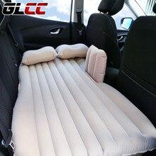 Matelas à Air pour voyage en voiture   Housses de siège arrière, matelas gonflable étendu, pour lit de voiture, canapé Mobile de camping dédié