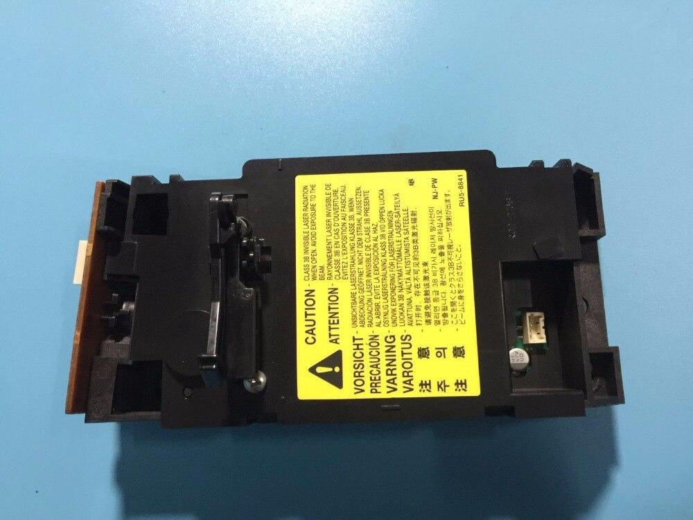 Gimerloppy 90% новый сканер в сборе для Laserjet 1505 1120 1522NF лазерный сканер