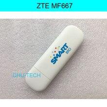 ZTE – clé USB 3G débloquée, modem PK E369 E3131, MF667