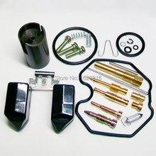 Keihin PZ30 kit de réparation   Piston de 24MM, kit de réparation de carburateur, kit de réparation de moto CG200 ~ 250CC, configuration la plus complète