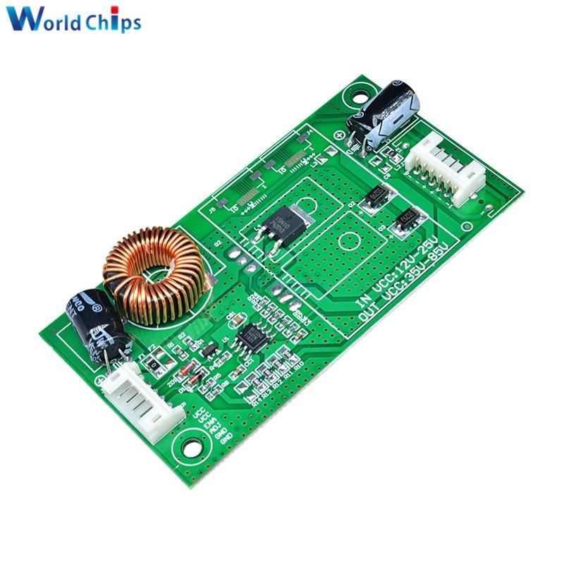 14-37 дюймов LED LCD универсальная ТВ ПОДСВЕТКА постоянный ток плата драйвер Boost структура повышающая модуль 10,8-24 В до 15-80 в новейший