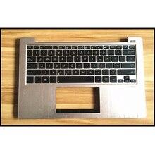 100% ordinateur portable neuf et Original pour Asus x202 x202e étui à main avec clavier