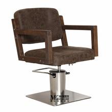 Chaise de coiffure fabricants vendant des cheveux peut être mis bas salon de coiffure chaise de barbier chaise de coiffure chaise de coiffure