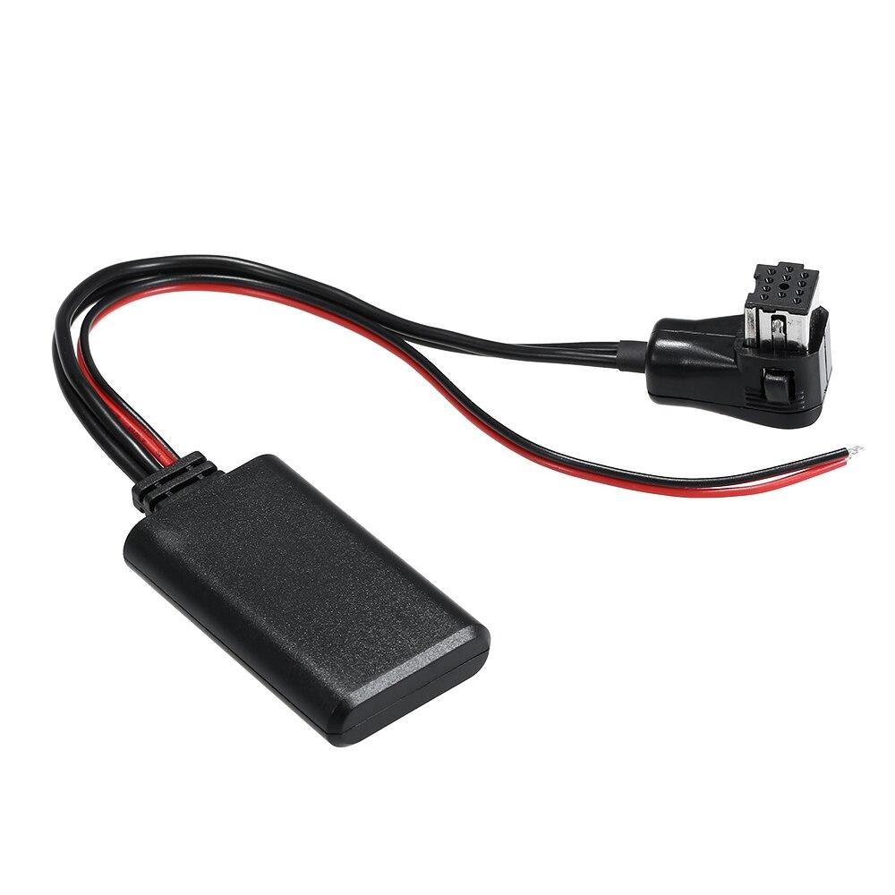 Für Pioneer IP-BUS Hilfs Empfänger Universal Auto Aux Audio Kabel Adapter 11Pin BT AUX in Audio Eingang Kabel