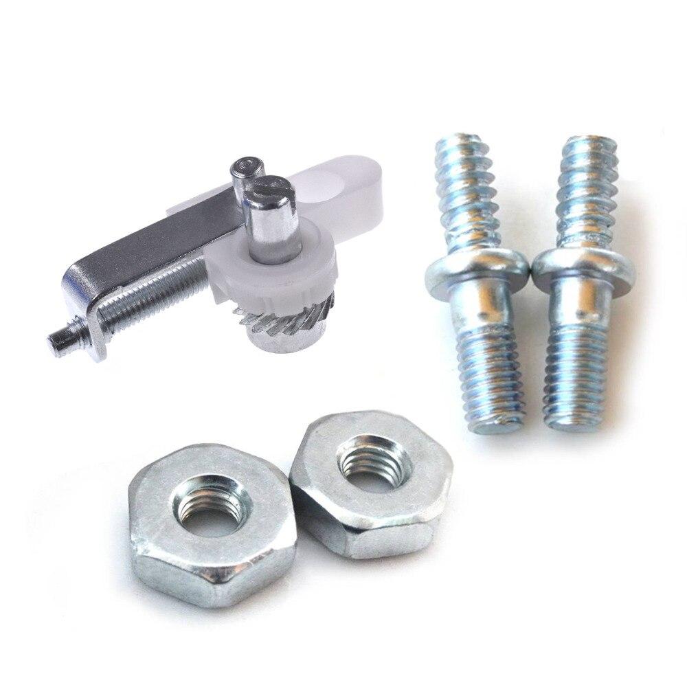 Натяжитель цепи, натяжитель и гайка стержня подходит для Stihl MS230 MS250 Bar Guide