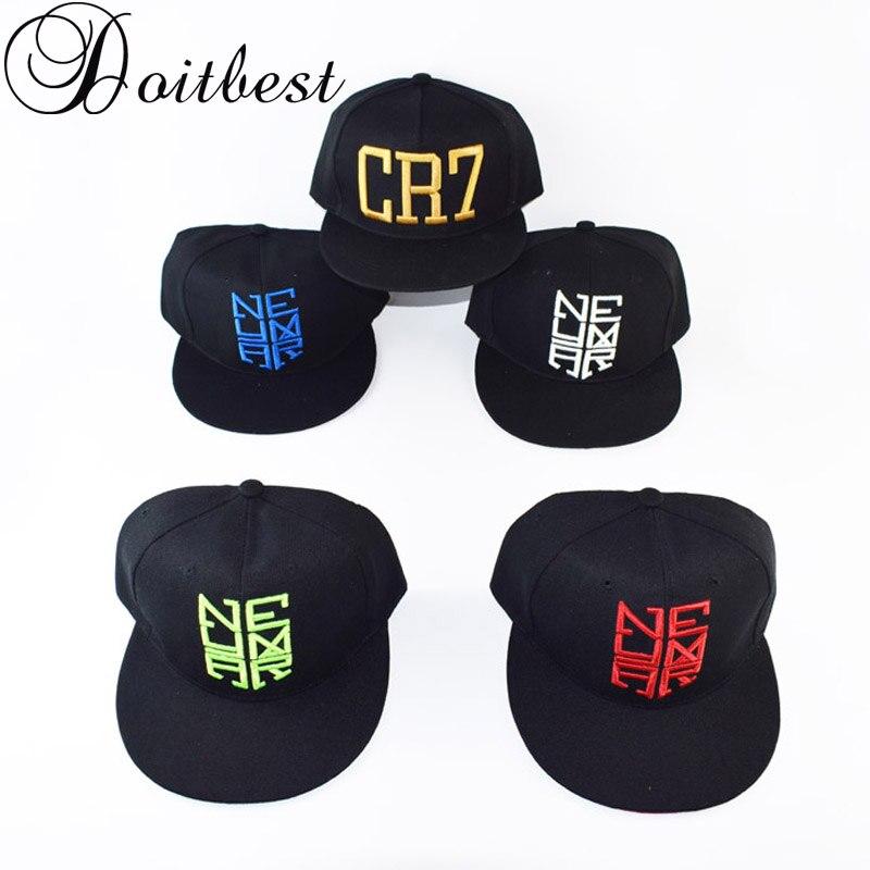 Doitbest летняя бейсбольная кепка Neymar NJR шляпа для мужчин и женщин Европа Повседневная Хип-хоп бейсболки солнцезащитные шапки