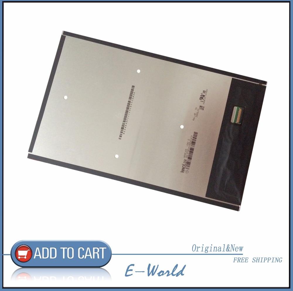 Original 8inch LCD screen For Lenovo S8-50 S8 50 inner LCD screen Module Replacement N080JCE-G41 Free shipping
