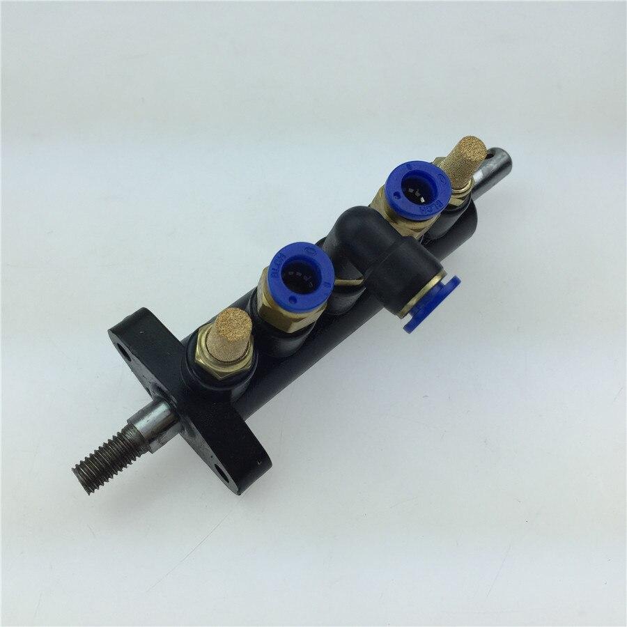 STARPAD Automotive Reifen fünf-weg ventil reifen wechsler zubehör Reifen zubehör reifen wechsler ventil blau hängen Laval ellenbogen