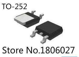 10 unids/lote IPD90N04S4-02 4N0402-252/1507 AP1507-ADJ/AOD256/AOD2922/SPD04N60C3/IPD90N04S3-H4 QN04H4/ AP1507-50/4P04L04