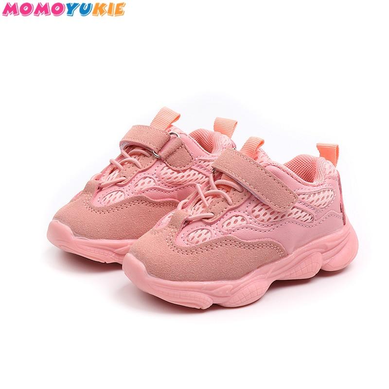 kids tenis infantil sneakers shoes for boys girls zapatillas Children Sports Casual Shoes Kids mesh