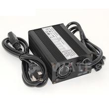 Зарядное устройство для литиевых батарей, 29,4 в, 29,4 А, 7 серий, в, а