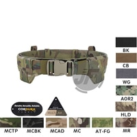 Emerson CP Style Modular Rigger's Belt EmersonGear MRB MOLLE Lightweight Low Profile Tactical Multicam Camo Inner & Outer Belt