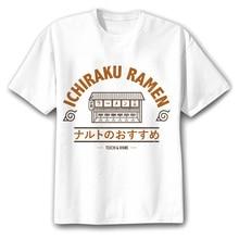 T-shirt Naruto Boruto hommes/femmes/enfants uchiha itachi uzumaki sasuke kakashi gaara japon anime t-shirt haut t-shirt 2018