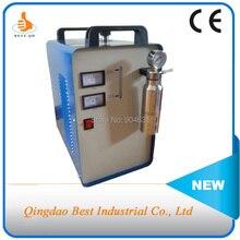 AC220V ou AC110V   Micro générateur de flamme, 150L/heure pour le soudage des bijoux ou le polissage acrylique à bas prix