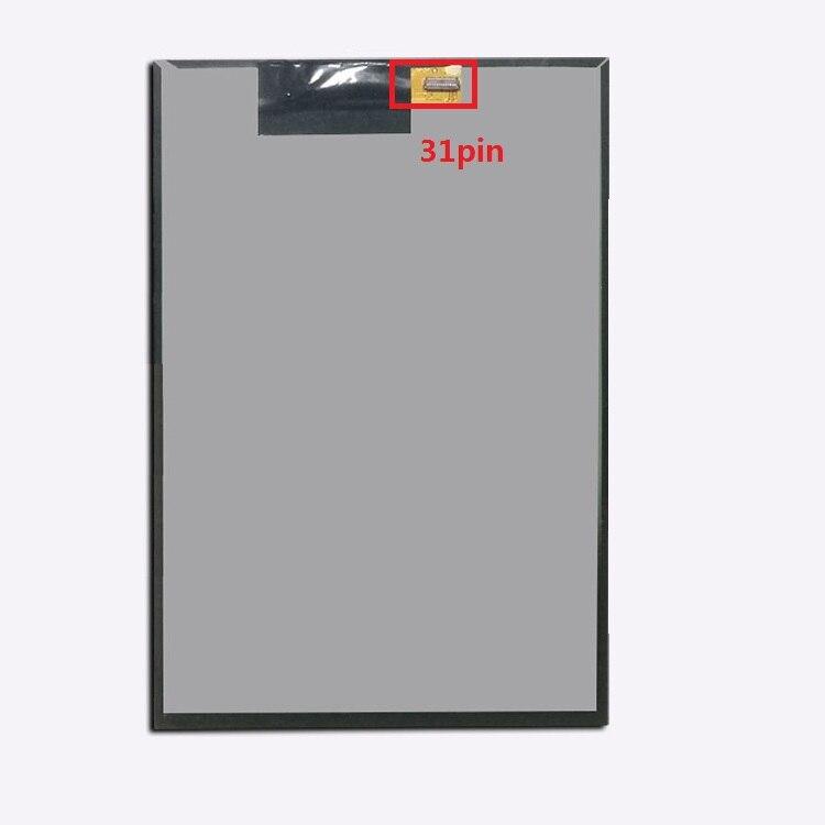 10,1-дюймовый 31pin ЖК-матричный дисплей для Digma Plane E10.1 3G PS1010MG, дисплей для планшета, запчасти для Digma Plane E10.1 3G