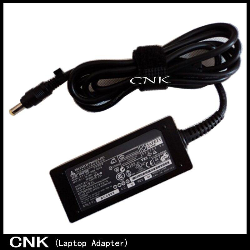 4,8*1,7 MM 22W 9,5 V 2.315A cargador del ordenador portátil para Asus Eee PC 701 701C 701SD 701SDX 703 801 8G 8G Linux 8G Surf 8G XP 900 adaptador de CA