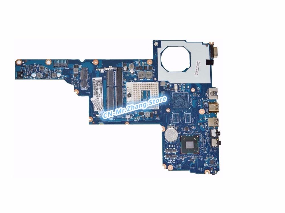 SHELI PARA HP 1000 Laptop Motherboard 685761-501 6050A2493101-MB-A02 CQ45-M DDR3