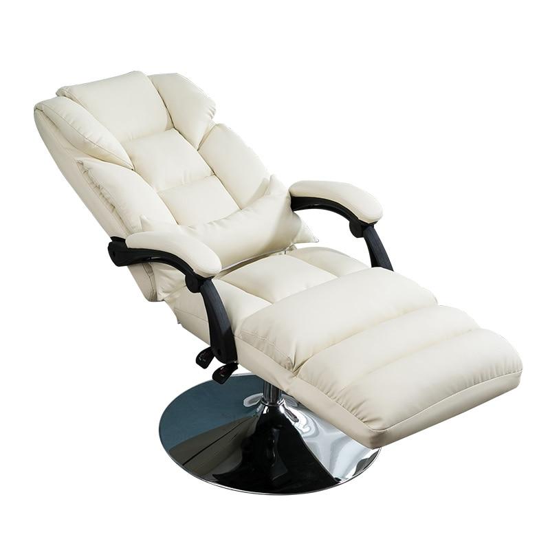 Кресло для салона красоты с откидывающейся подъемной маской|Офисные стулья| |