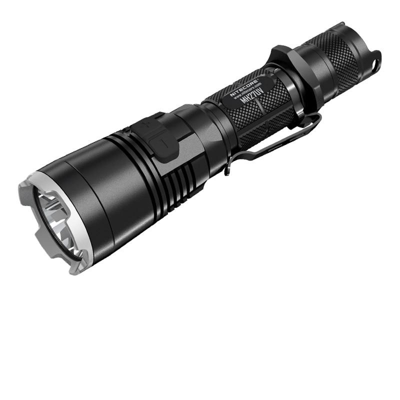 NITECORE MH27UV ultraviolet light rechargeable long-range outdoor lithium battery flashlight enlarge