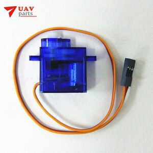 5pcs/lot  SG90 9g Mini Micro Servo for RC for RC 250 450 Helicopter Airplane Car Drop Free Shippping