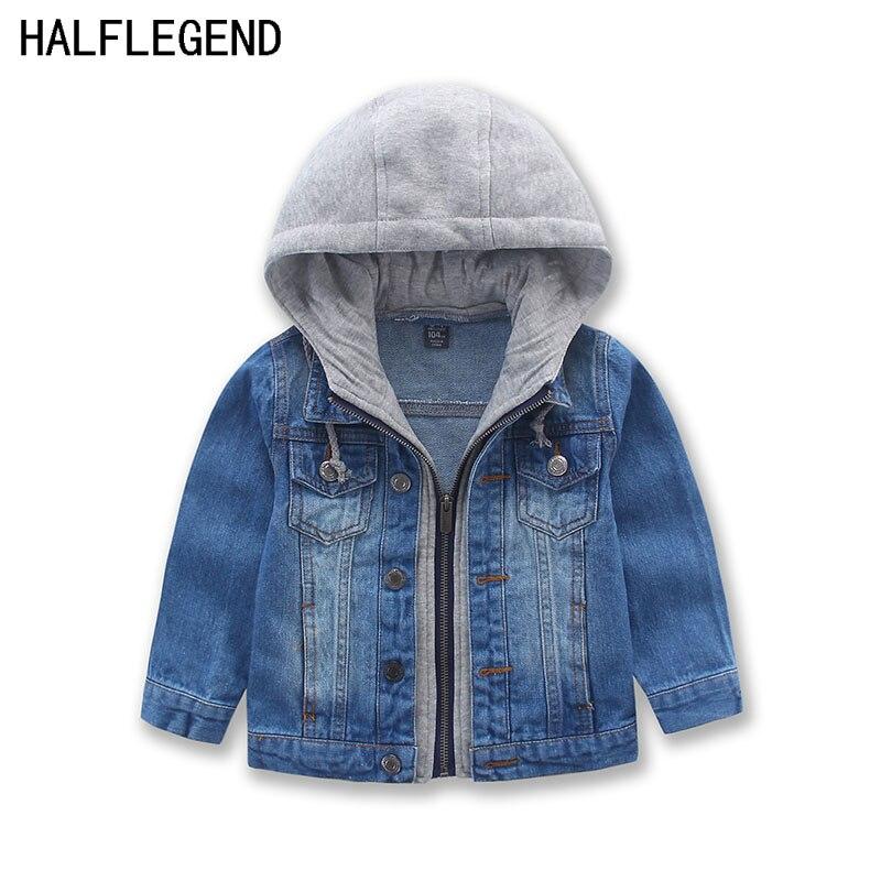 Бесплатная доставка! Куртка для мальчиков; зимнее пальто; детская верхняя одежда; джинсовая куртка для маленьких мальчиков; куртка с капюшо...