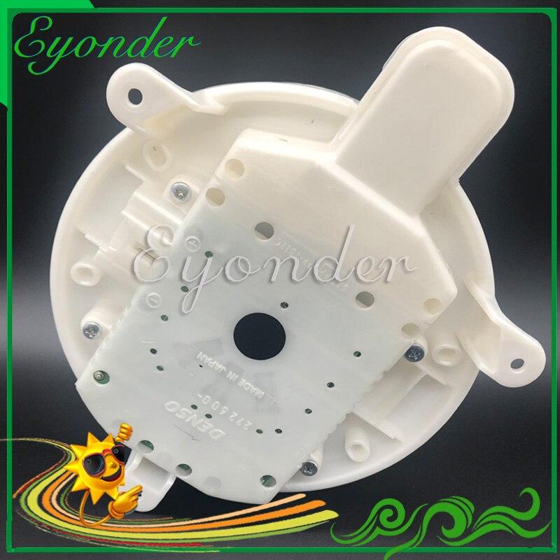 RHD AC A/C кондиционер нагреватель вентилятор двигатель для Toyota LandCruiser UZJ200 GRJ200 URJ200 VDJ200 200 серии 272600-0381